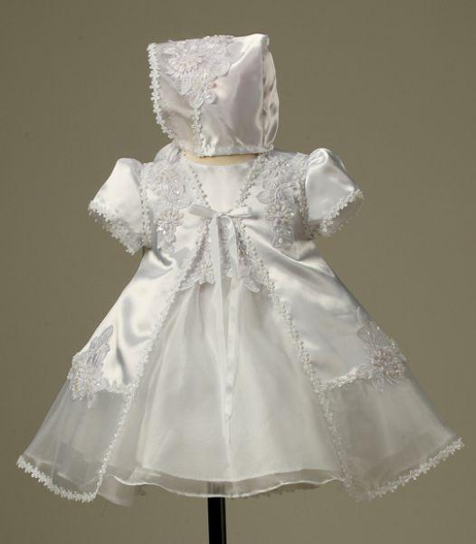 Keresztelő ruha KE33