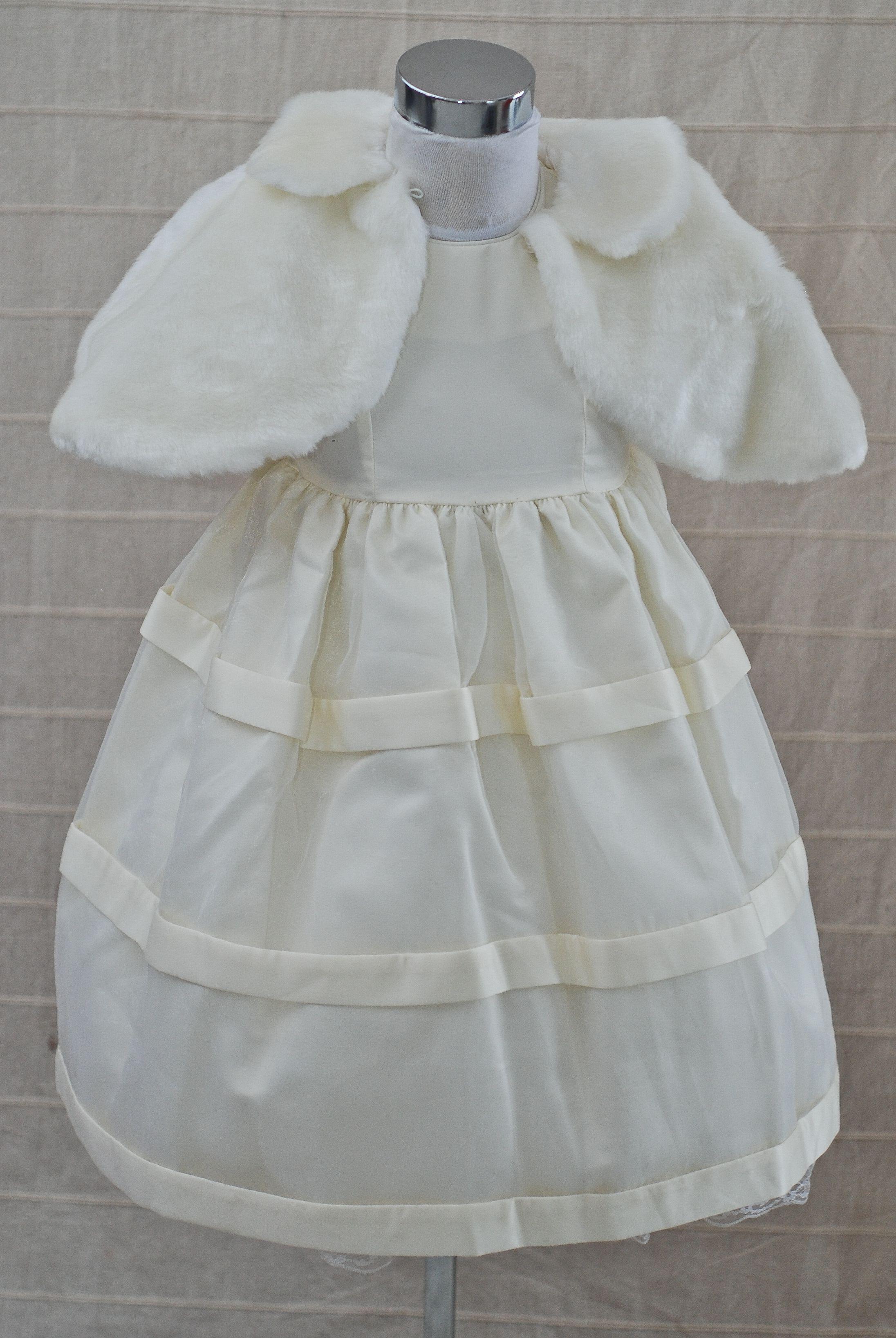 Koszorúslány ruha KO 065