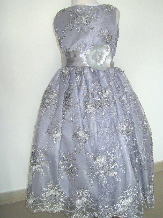 Koszorúslány ruha KO 129