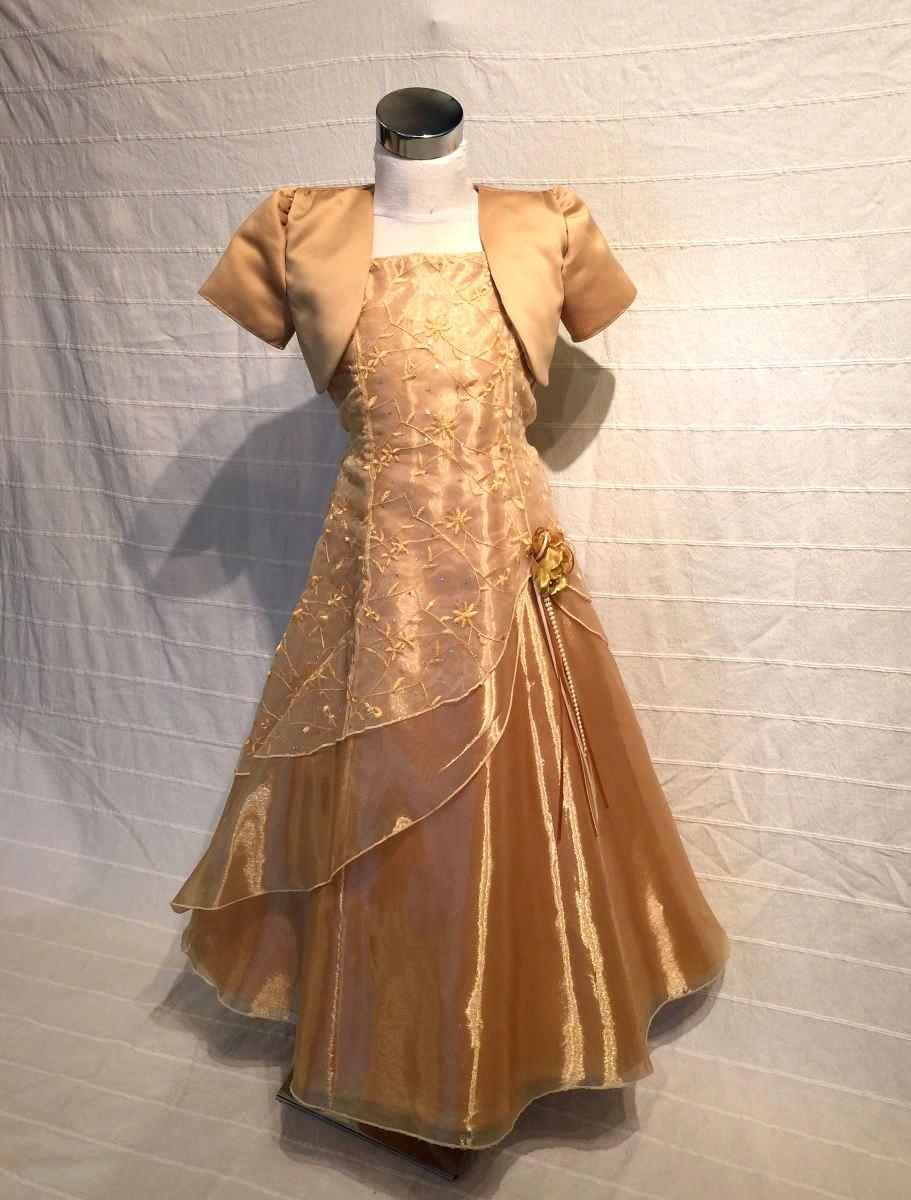 Koszorúslány ruha KO 144
