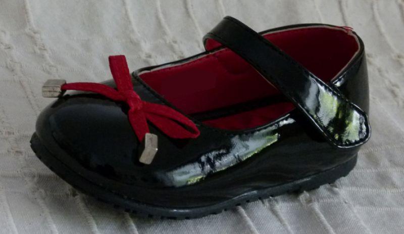 Koszorúslány cipő 20