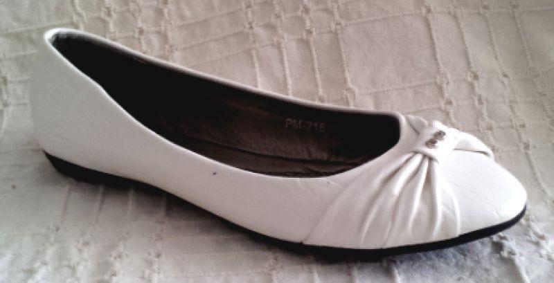 Koszorúslány cipő 04