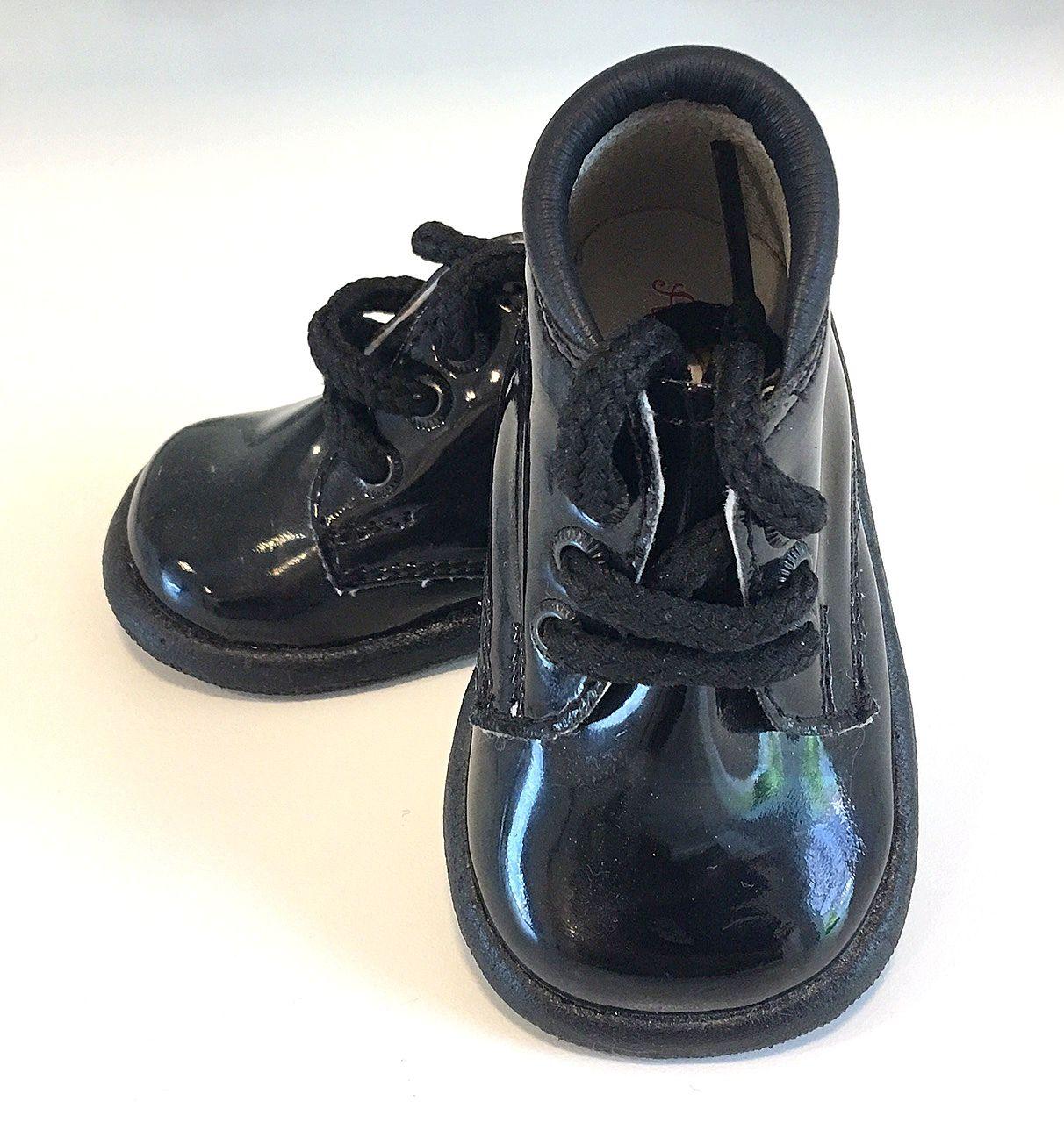 Keresztelő cipő fiú 003