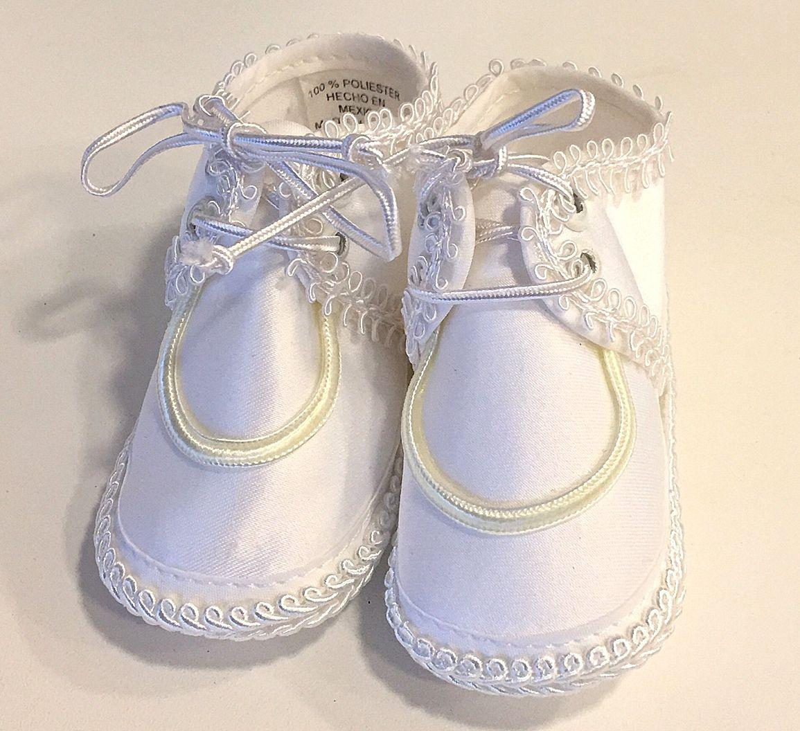 Keresztelő cipő fiú 005 4800.-Ft