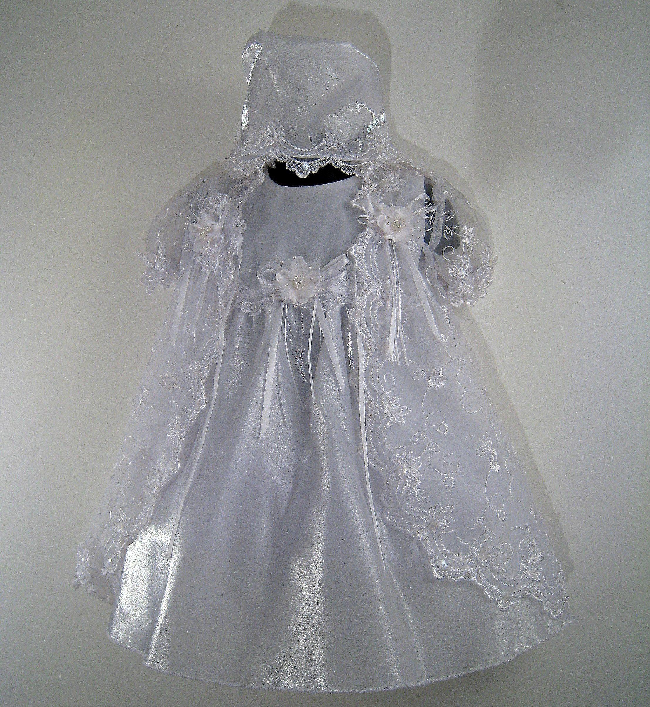 Keresztelő ruha36 :