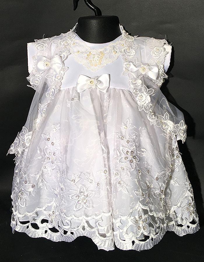 Keresztelő ruha 003