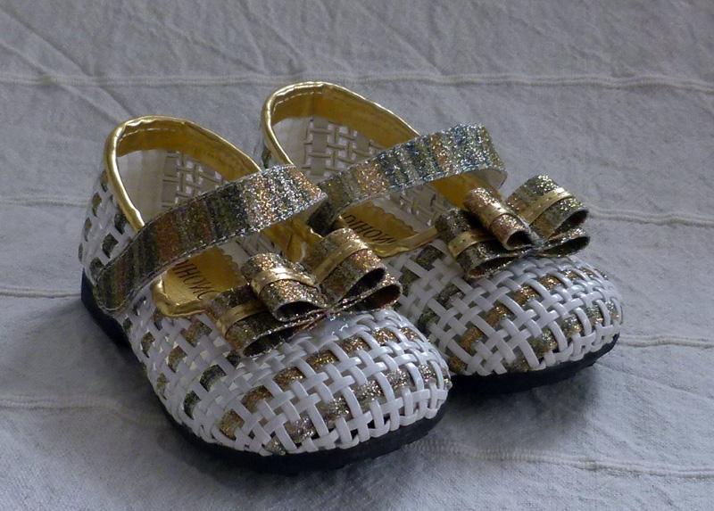 Cipő 03 : Bébi cipő