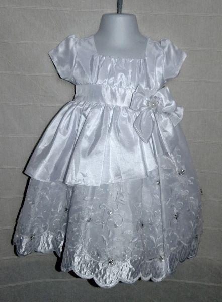 Keresztelő ruha KE 01