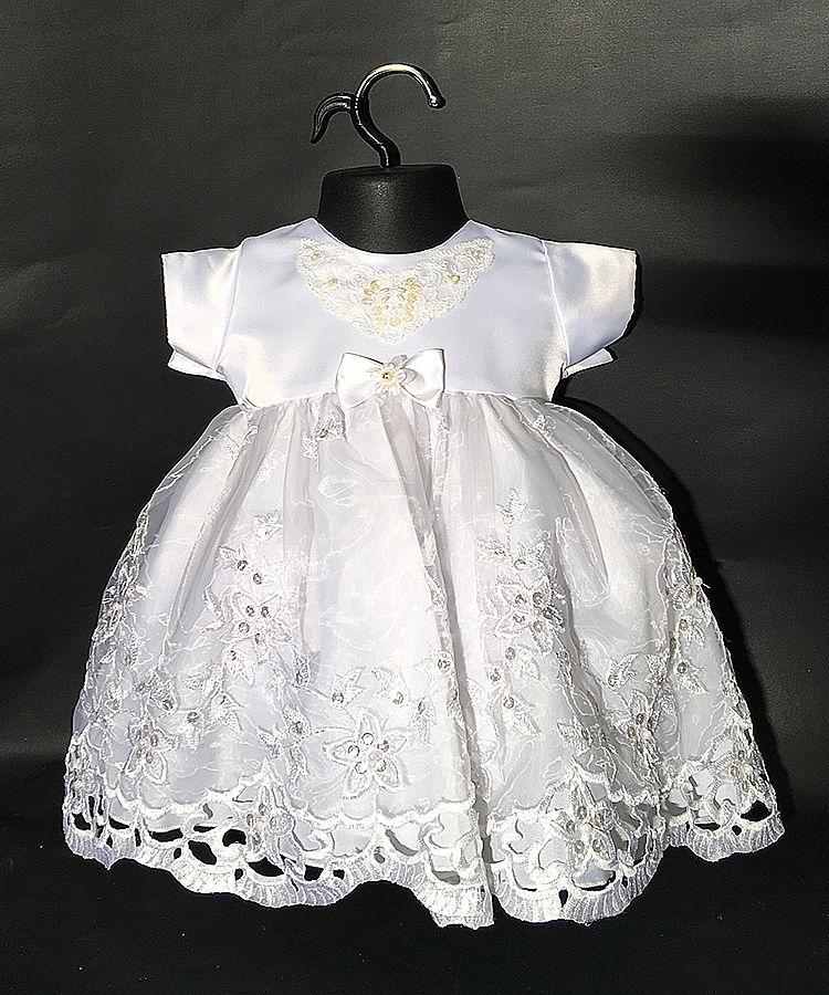 Keresztelő ruha 001 :