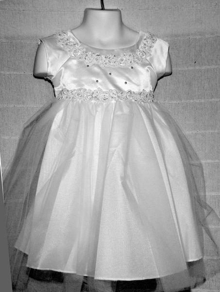 Keresztelő ruha KE 24