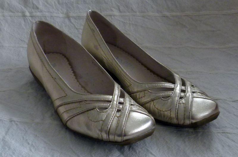 Koszorúslány cipő 02