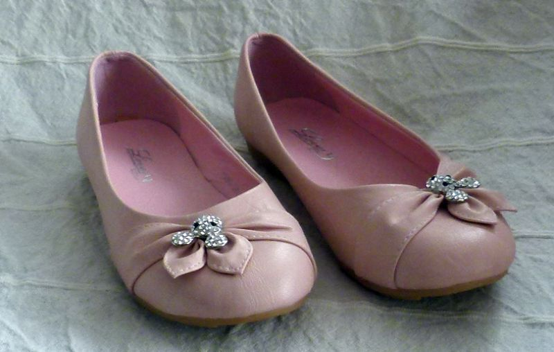 Koszorúslány cipő 06