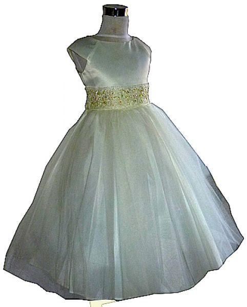 Koszorúslány ruha KO 075