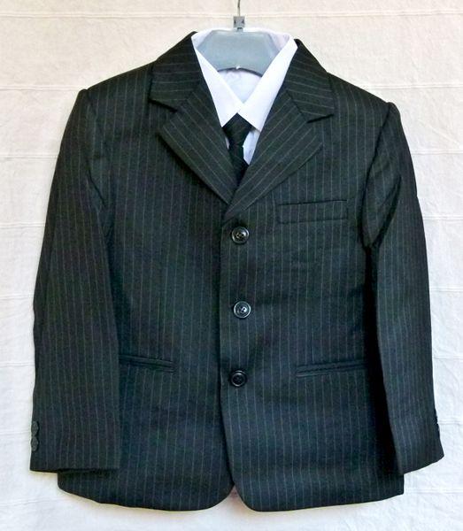 Öltöny OT 008 : csíkos öltöny
