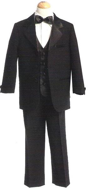 Öltöny OT 004 : szmoking öltöny
