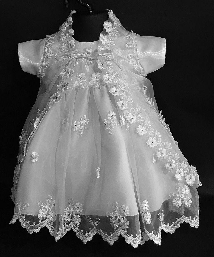 Keresztelő ruha 002