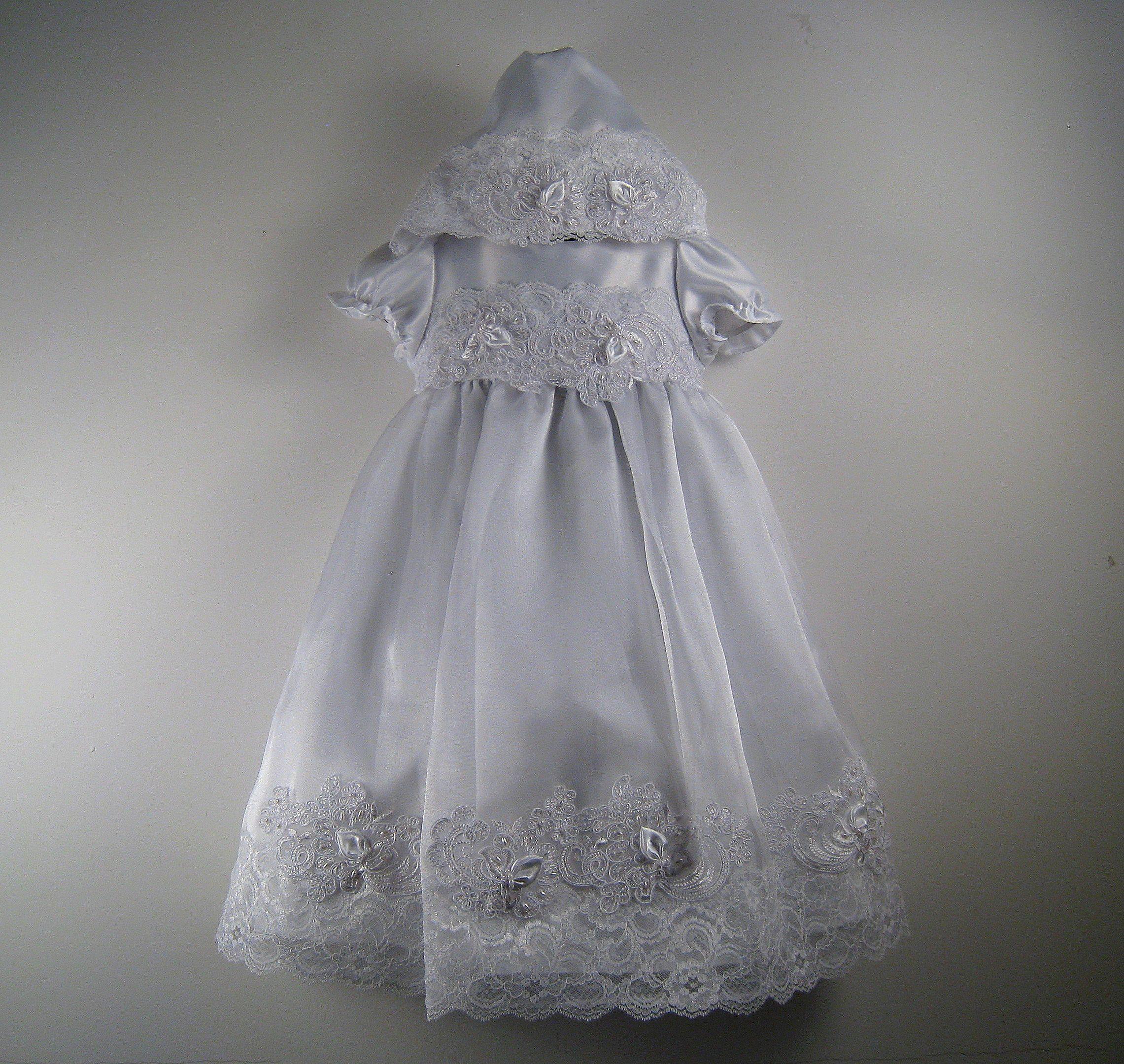 Keresztelő ruha38