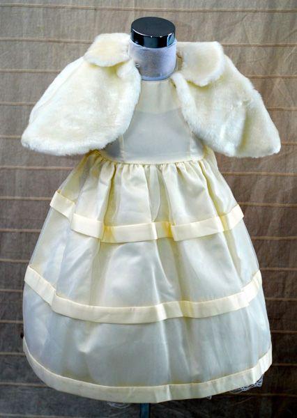 Keresztelő ruha KE 19