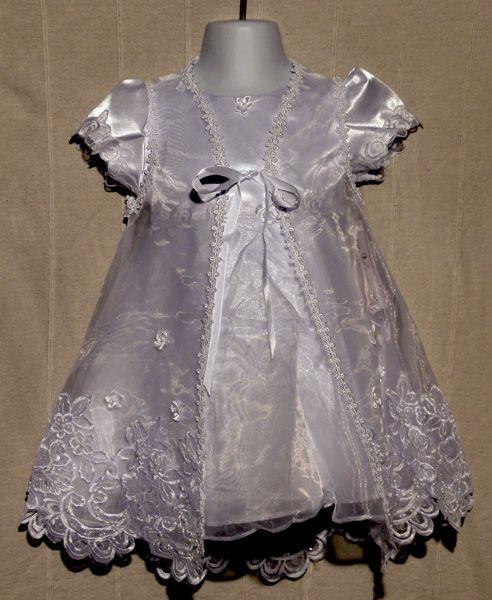 Keresztelő ruha KE 05