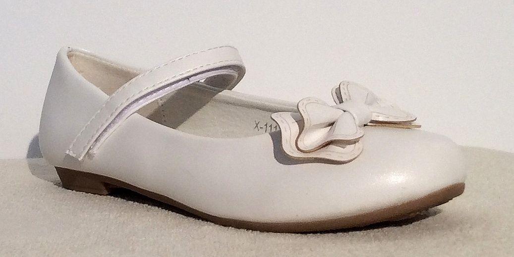Cipő 63 : masnis kislány alkalmi cipő lapos talppal