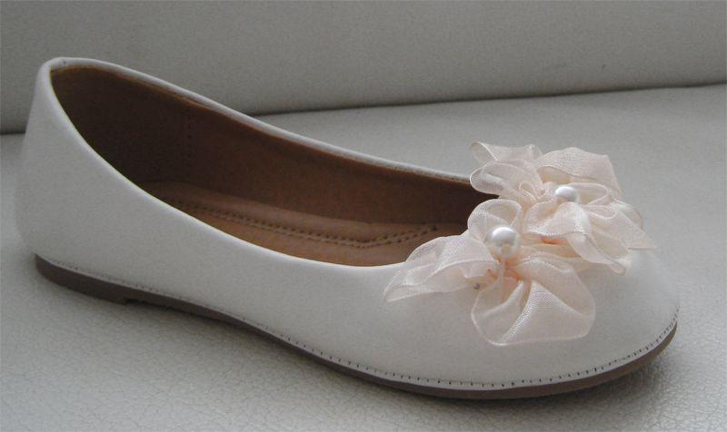 Koszorúslány cipő 11