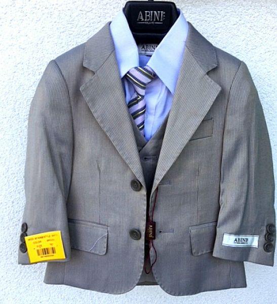 Kisfiú öltöny 321